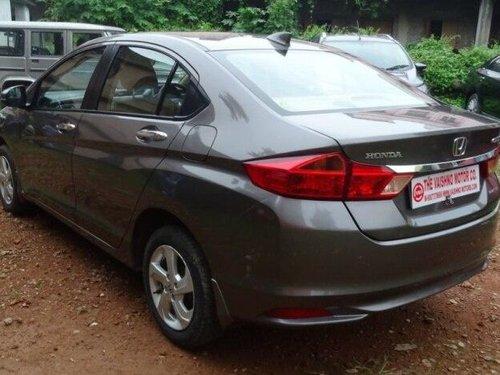 2017 Honda City i VTEC V MT for sale in Kolkata