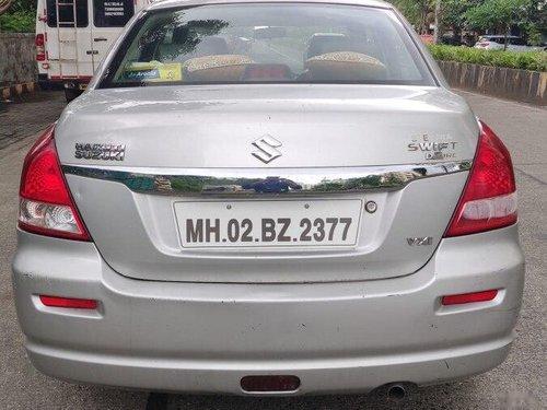 Maruti Swift Dzire VXI 2010 MT for sale in Mumbai