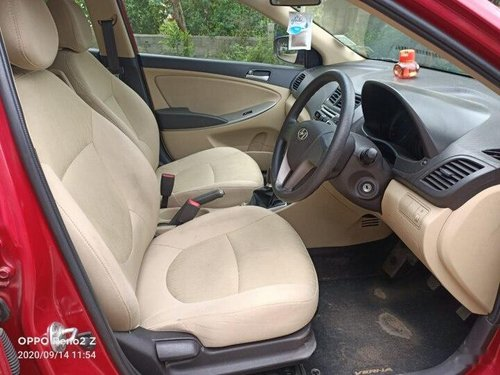 Used Hyundai Verna 1.4 VTVT 2015 MT for sale in Bangalore
