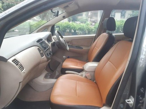 2007 Toyota Innova 2.5 G4 Diesel 7-seater MT in Mumbai