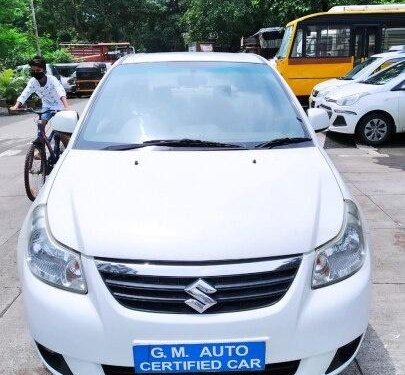 2010 Maruti SX4 ZXI MT BSIV for sale in Thane