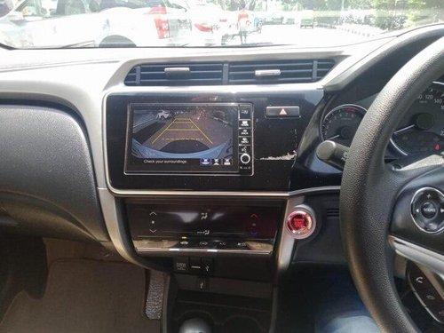 Used 2017 Honda City V MT for sale in New Delhi