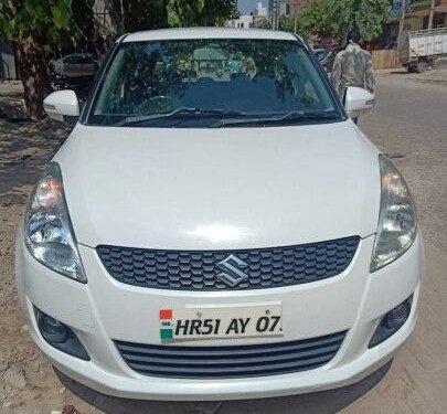 2013 Maruti Suzuki Swift VDI MT for sale in Gurgaon