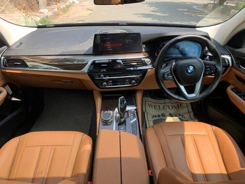 BMW 6 Series GT 630i Luxury Line 2019 AT for sale in New Delhi