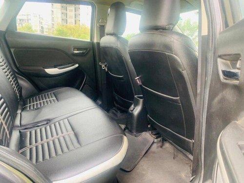Used 2018 Maruti Suzuki Baleno Delta MT for sale in Mumbai