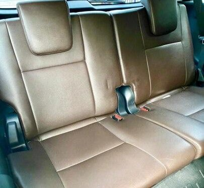 2017 Toyota Fortuner 4x4 AT for sale in Mumbai