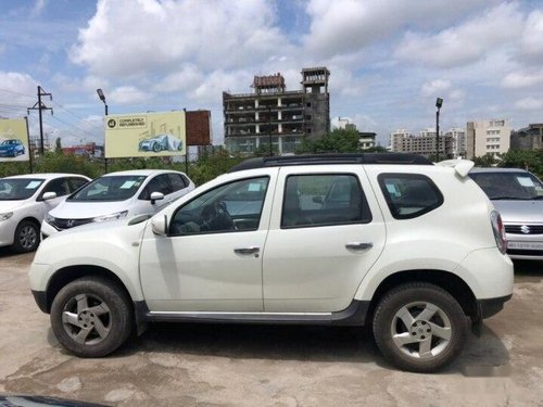Used 2014 Renault Duster 85PS Diesel RxL MT for sale in Pune
