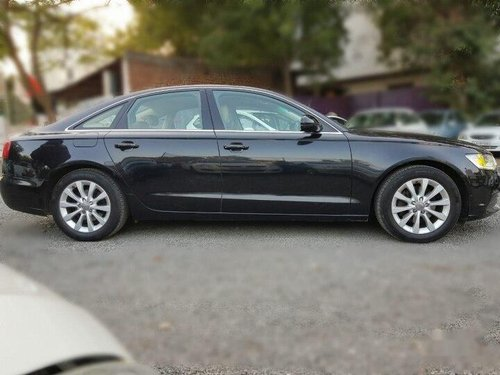 Audi A6 35 TDI 2013 AT for sale in Ahmedabad