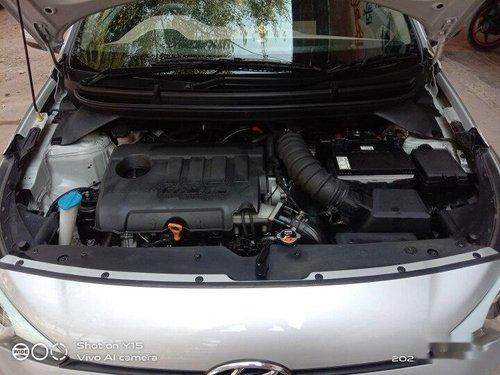 2017 Hyundai Elite i20 Sportz 1.4 CRDi MT in Indore