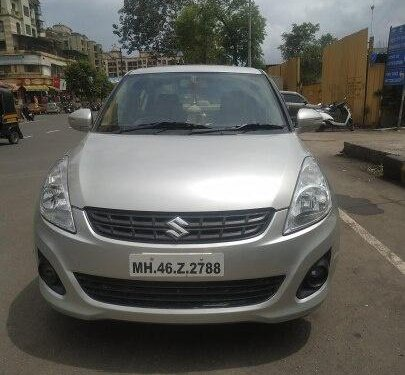 2014 Maruti Suzuki Swift Dzire MT for sale in Mumbai