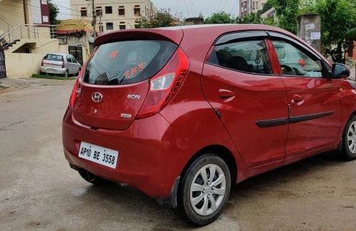 Used Hyundai Eon Sportz 2013 MT for sale in Hyderabad
