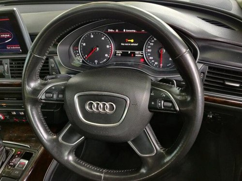 Used Audi A6 2012 AT for sale in Gurgaon