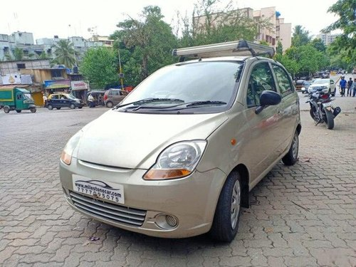 2008 Chevrolet Spark 1.0 PS MT for sale in Mumbai