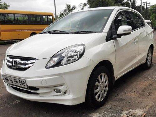 Honda Amaze VX i-Vtech 2014 MT for sale in Pune