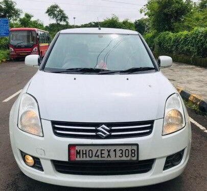 2011 Maruti Suzuki Swift VXI MT for sale in Mumbai