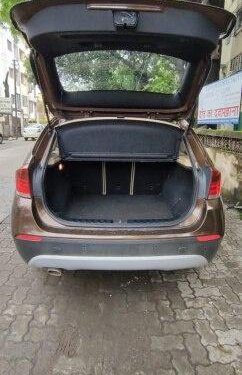 2012 BMW X1 sDrive20d AT for sale in Nagpur