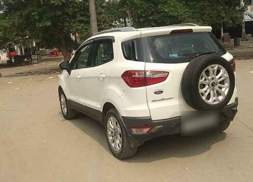 2015 Ford EcoSport 1.5 DV5 MT Titanium for sale in Faridabad-9