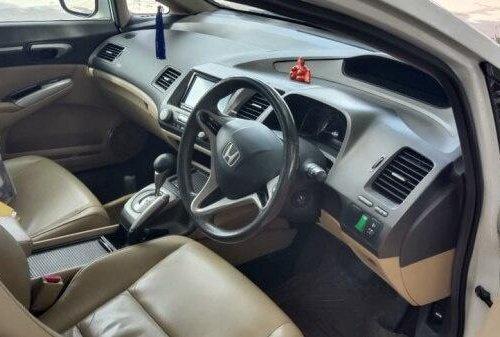 2009 Honda Civic 1.8 V AT for sale in Pune