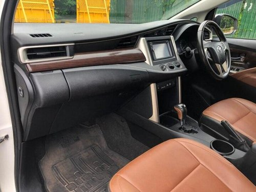 2018 Toyota Innova Crysta 2.8 GX AT for sale in Mumbai