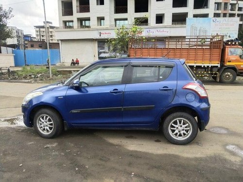 2014 Maruti Suzuki Swift VDI MT for sale in Mumbai-6