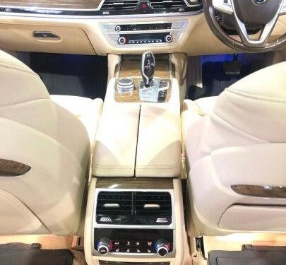 Used 2016 BMW 7 Series 2007-2012 AT for sale in Hyderabad