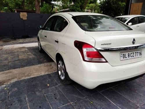 Renault Scala RxZ 2013 AT for sale in Faridabad