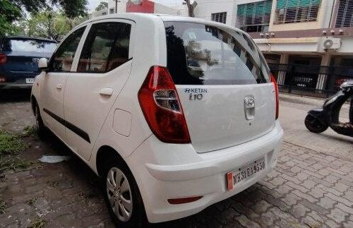 Used Hyundai i10 Magna 2013 MT for sale in Nagpur