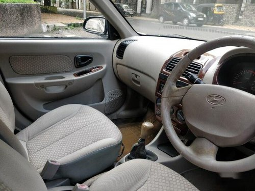 Used 2008 Hyundai Accent Executive MT for sale in Pune