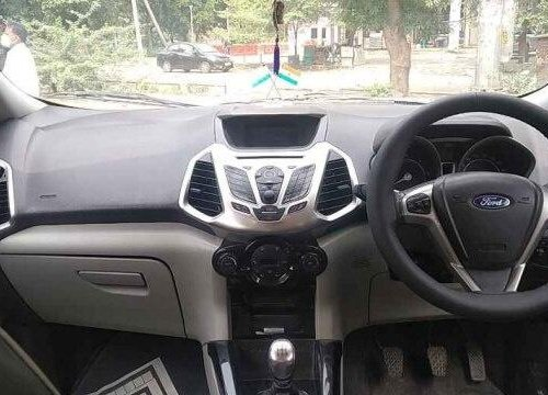 2015 Ford EcoSport 1.5 DV5 MT Titanium for sale in Faridabad-4