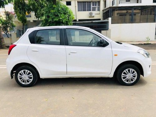 Used 2017 Datsun GO T MT for sale in Ahmedabad