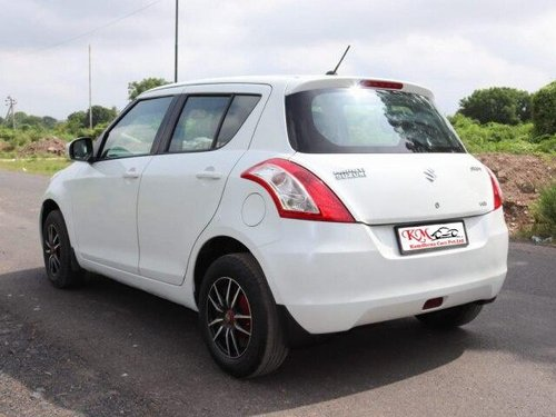 Used 2017 Maruti Suzuki Swift VDI MT for sale in Ahmedabad