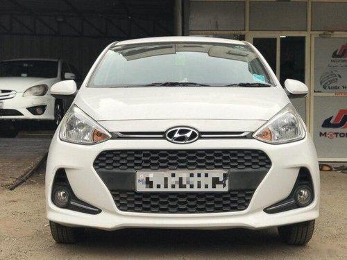 Hyundai i10 Sportz 2020 MT for sale in Surat