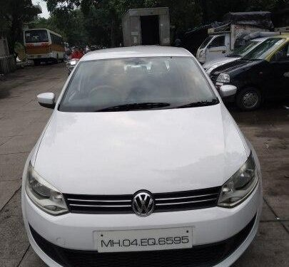2010 Volkswagen Polo Diesel Comfortline 1.2L MT for sale in Thane