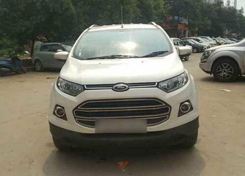 2015 Ford EcoSport 1.5 DV5 MT Titanium for sale in Faridabad