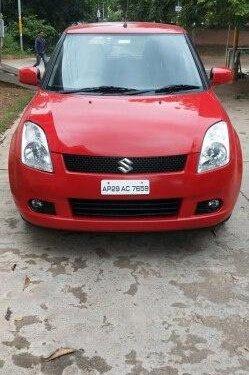 2007 Maruti Suzuki Swift VDI MT for sale in Hyderabad