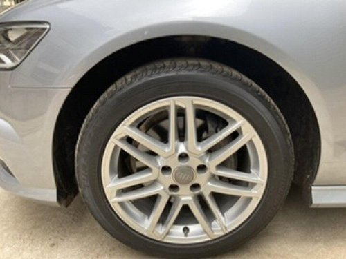 Used 2019 Audi A6 2.0 TDI Design Edition AT in Pune