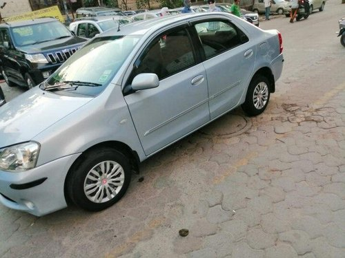 2012 Toyota Platinum Etios MT for sale in New Delhi