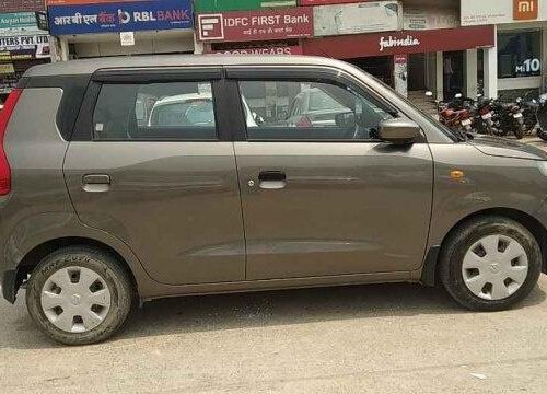 Used Maruti Suzuki Wagon R VXI 2019 MT for sale in Faridabad-12