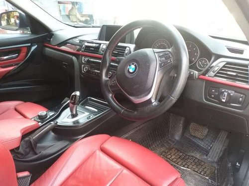 BMW 3 Series 320d 2015 AT for sale in Mumbai