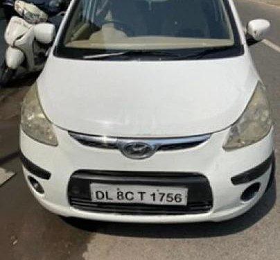 2010 Hyundai i10 Magna 1.2 iTech SE MT in New Delhi