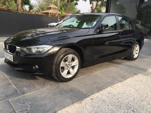 2012 BMW 3 Series 320d Prestige AT for sale in Faridabad