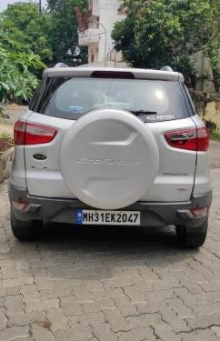 2013 Ford EcoSport 1.5 DV5 MT Titanium Optional for sale in Nagpur