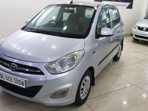 Hyundai i10 Magna 1.2 2013 MT for sale in New Delhi