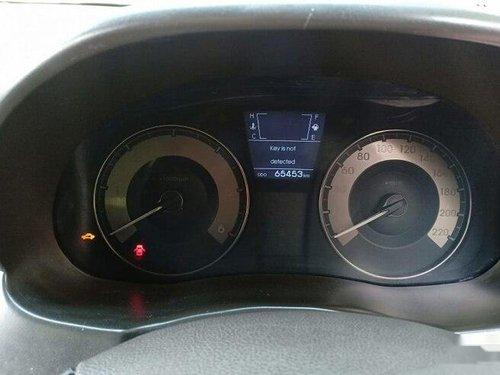 2012 Hyundai Verna SX Opt AT Diesel in Ahmedabad