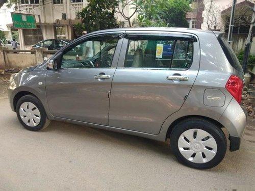 Maruti Celerio VXI 2015 AT for sale in Chennai