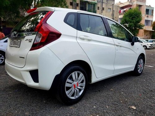 Honda Jazz 1.5 S i DTEC 2017 MT for sale in Ahmedabad