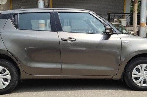 Maruti Swift VDI 2018 MT for sale in Ghaziabad