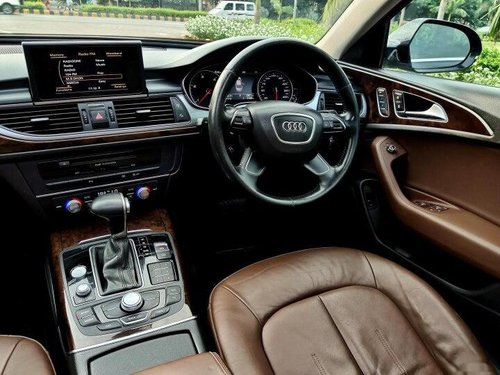 2012 Audi A6 2011-2015 AT for sale in New Delhi