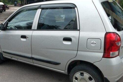 Maruti Alto K10 VXI 2013 MT for sale in Hyderabad