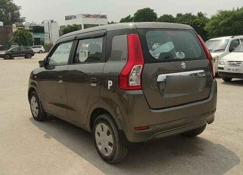 Used Maruti Suzuki Wagon R VXI 2019 MT for sale in Faridabad